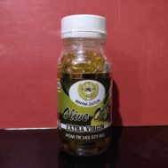 KAPSUL OLIVE OIL EXTRA VIRGIN