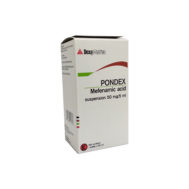 PONDEX SYR 60 ML