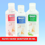 Hand sanitizer 85 ml