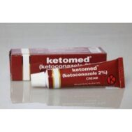 Ketomed cream
